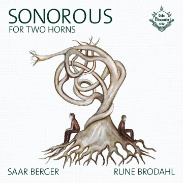Sonorous for 2 Horns